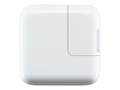 Apple : POWER ADAPTER 12W USB .