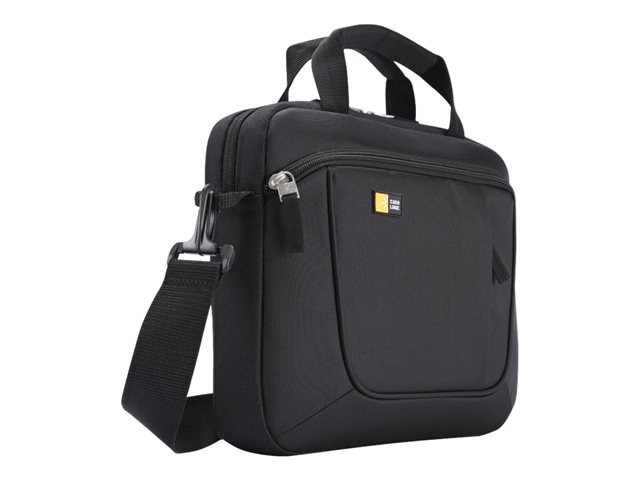 Case Logic : ADVANTAGE LINE 11 ULTRABOOK SLIMCASE avec IPAD POCKET BLACK