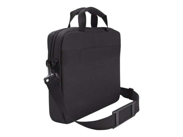 Case Logic : ADVANTAGE LINE 14.1 ULTRABOOK avec IPAD POCKET BLACK