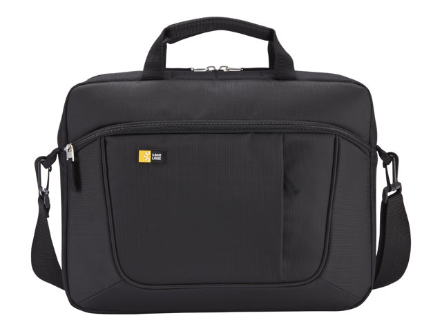 Case Logic : ADVANTAGE LINE 15.6 LAPTOP SLIMCASE avec IPAD POCKET BLACK