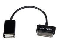 Startech : CABLE ADAPTATEUR HOST USB OTG pour SAMSUNG GALAXY TAB
