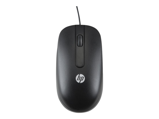 HP : HP USB 1000 DPI laser MOUSE
