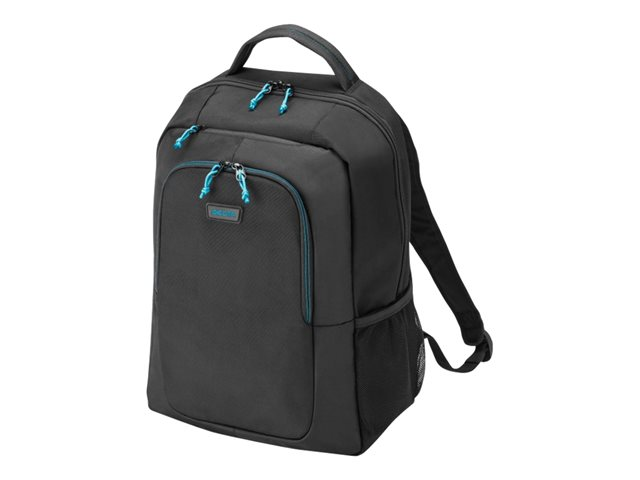 Dicota : NOTEBOOK CASE SPIN BACKpack pour NOTEBOOK 14IN-15.6IN