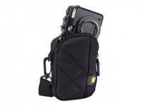 Case Logic : CORE Photo LINE MEDIUM CAMERA CASE Noir