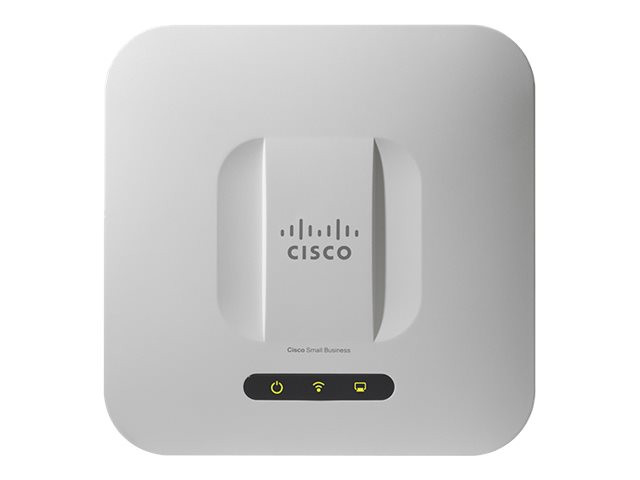 Cisco : CSB WAP561 WIRELES-N DUAL RADIO SELECTABLE-BAND ACCES POINT W/PO