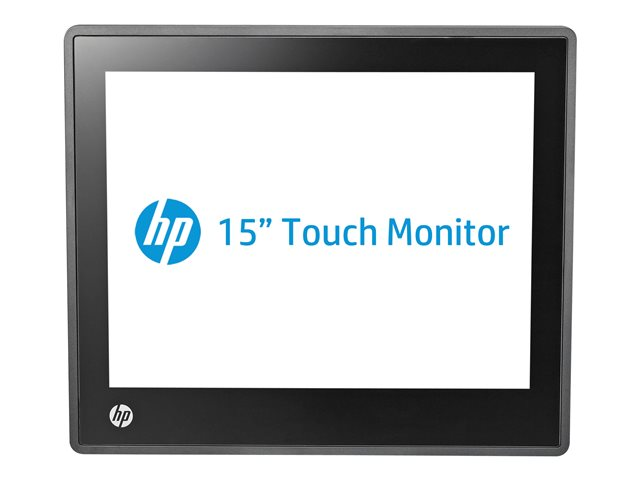 HP : L6015TM 15-IN MONITOR W/O STAND