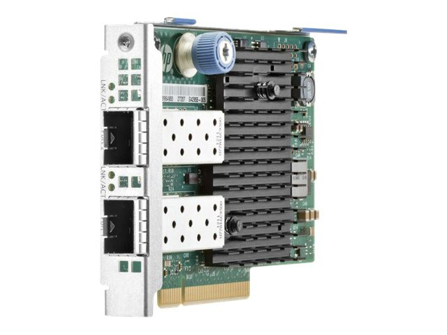 HP : HP ETHERNET 10GB 2P 560FLR-SFP+ HP - ISS SERVER TOPCONFIG
