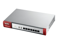 Zyxel : FIREWALL HIGH PERFORMANCE VPN FLOW 100 IPSEC VPN - SSL 25
