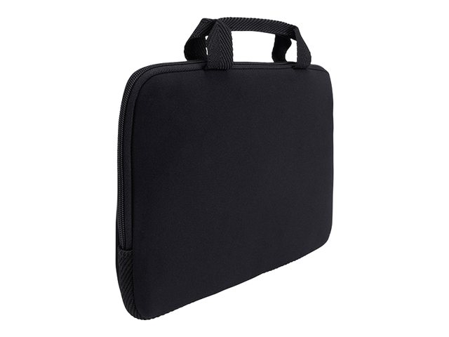 Case Logic : SLEEVE NEOPRENE NOIR pour TABLETTE PC 9 @11