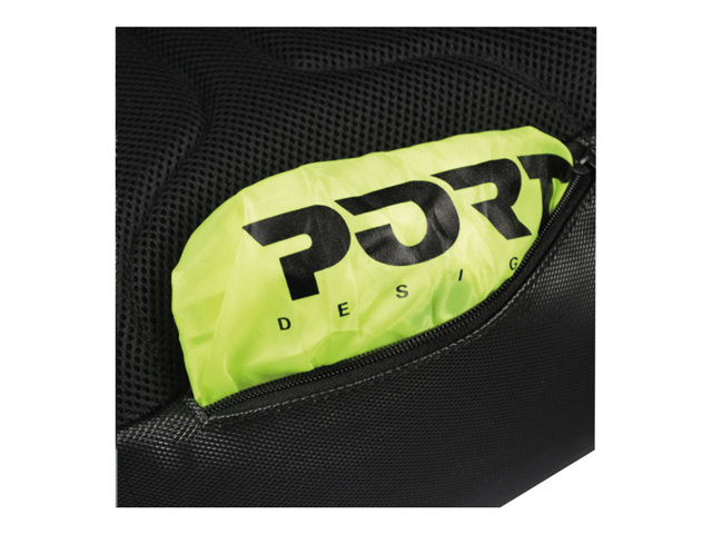 Port Technology : COURCHEVEL BACK pack 17.3 .