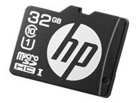 HP : 32GB MICROSD FLASH MEDIA kit