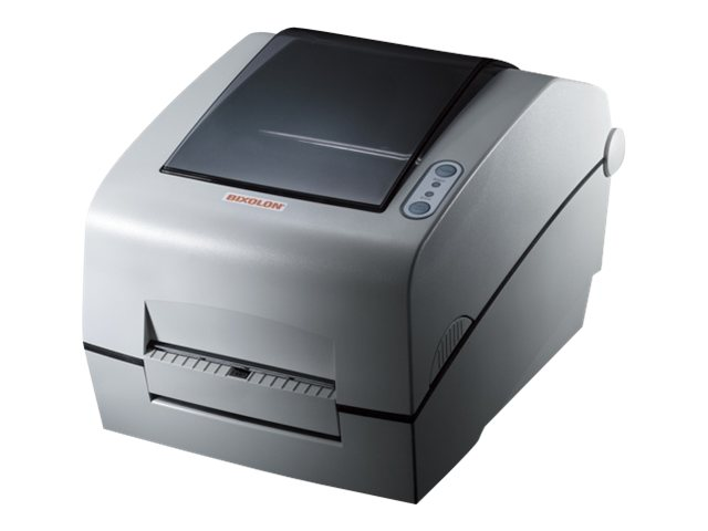 Bixolon : SLP-T400 TT LABEL printer 203 DPI ETHERNET LIGHT GREY