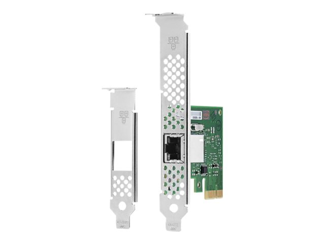 HP : INTEL ETHERNET L210-T1 GBE NIC .