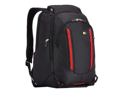 Case Logic : EVOLUTION PLUS 15.6IN LAPTOP avec TABLET BACKpack BLACK