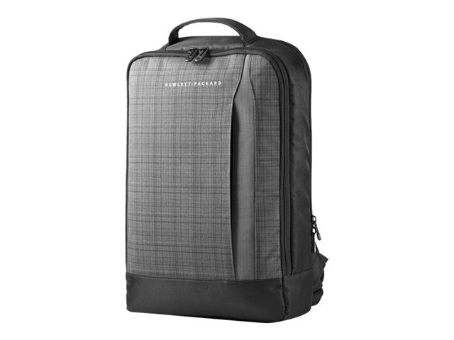 HP : SLIM ULTRABOOK BACKpack .