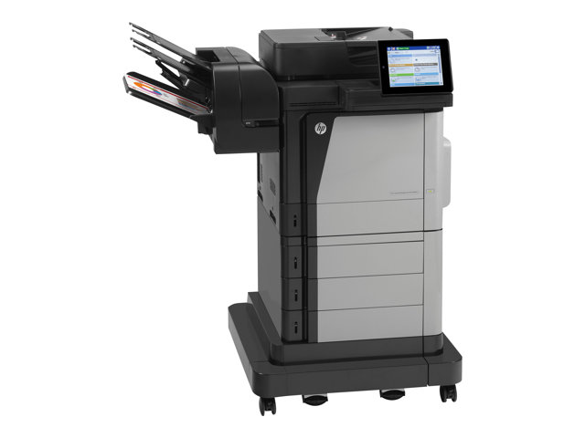 HP : LASERJET ENT COLOR MFP M680Z (117.20kg)