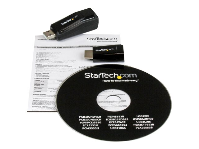 Startech : kit ADAPTER VGA INTERNET pour SAMSUNG XE303 CHROMEBOOK