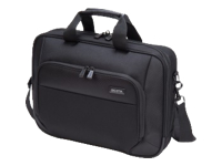 Dicota : TOP TRAVELLER ECO 14-15.6 Noir pour NOTEBOOKS 380 X 265 X 40 MM