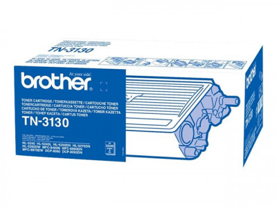 Brother : TONER kit 3500 SHEETS pour HL-52XX