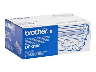 Brother : kit tambour 25000 pages pour HL-52XX