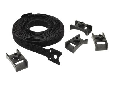 APC : HOOK et LOOP cable MAN TOOLLESS QTY 10