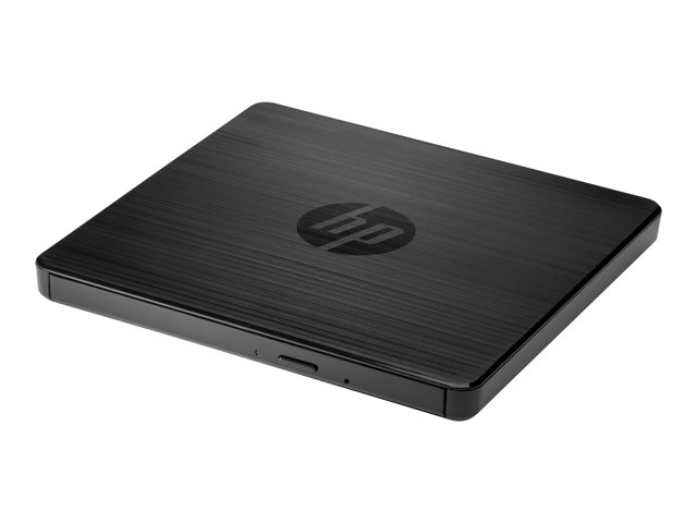 HP : EXTERNAL USB OPTICAL drive .