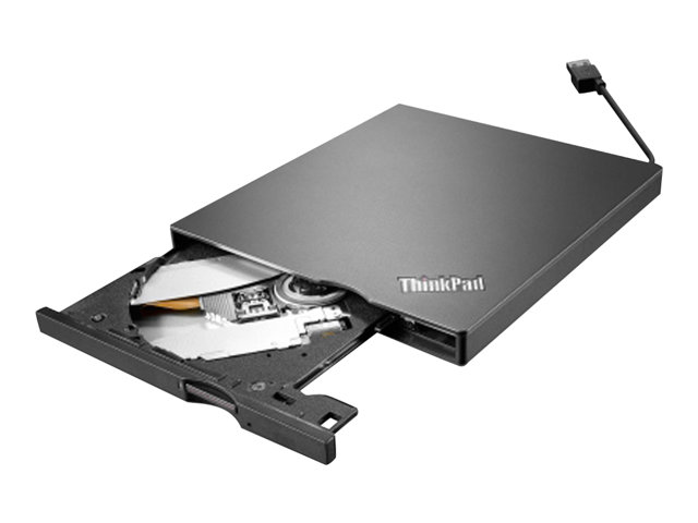 Lenovo : THINKPAD USB DVD BURNER ULTRASLIM