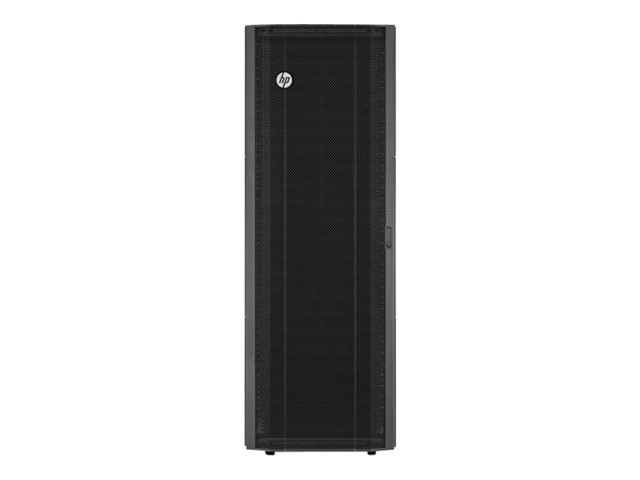 HP : 36U UNIVERSAL RACK HP 11636 G2 1075MM DEEP (111.60kg)