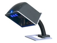 Handheld : STAND GRY PRESENTATION SCANNING WEIGHTED BASE pour MS7820 SOLARIS