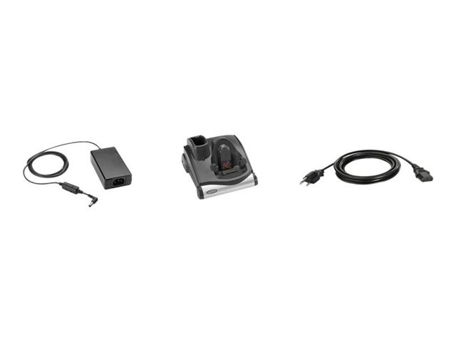 Motorola SYMBOL : SINGLE SLOT CRADLE kit ES MC90XX