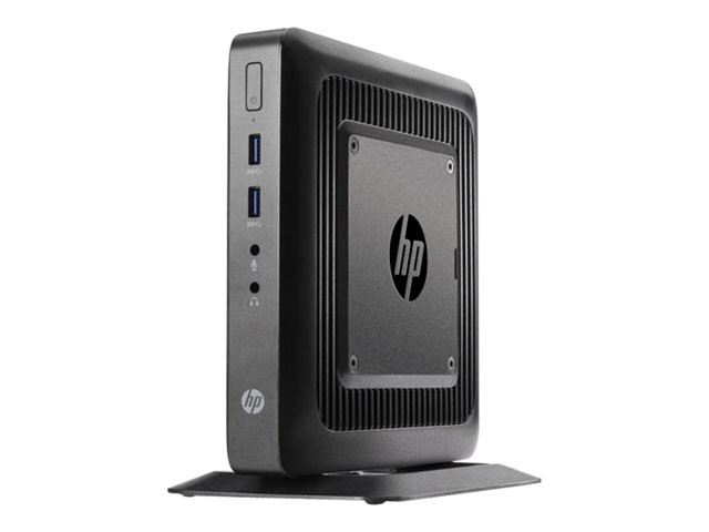 HP : T520 AMD DC GX-212JC 1.2GHZ 8GBR 4GBF SMART ZERO fr (apu)