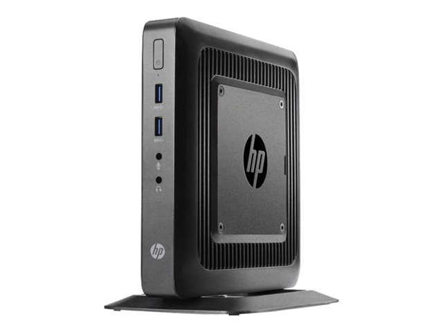 HP : T520 AMD DC GX-212JC 1.2GHZ 8GBR 4GBF THINPRO fr (apu)