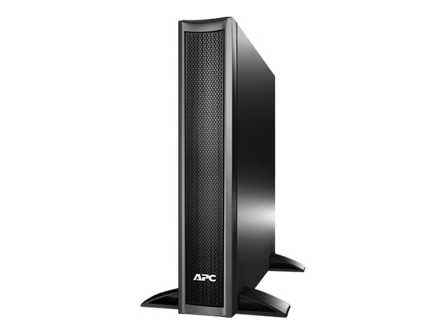 APC : APC SMART-UPS X-SERIES 48V EXTERNAL batterie pack RACK/TOWER (30.00kg)