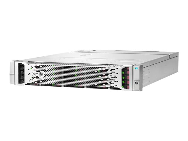 HP : HP D3700 12GB SAS ENCLOSURE SFF SMARTDRIVE CARRIER SUPPORT (25.76kg)