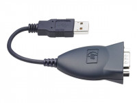 HP : USB TO SERIAL PORT ADAPTER USB
