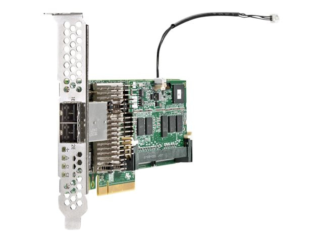 HP : SMART ARRAY P441/4G CONTROLLER
