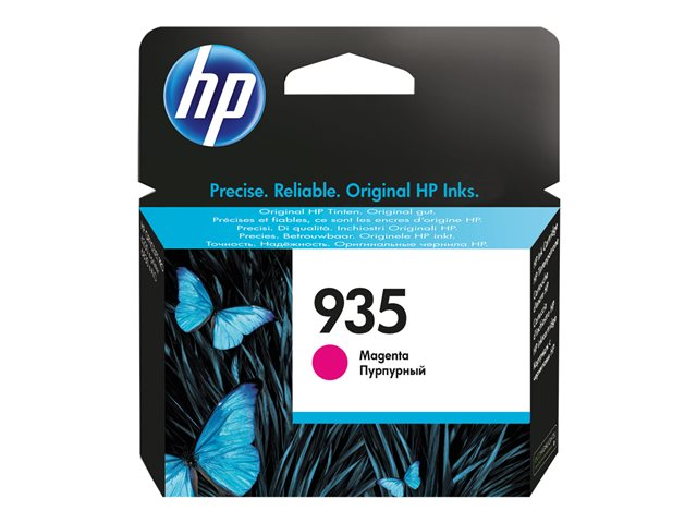 HP : Cartouche Encre 935 Magenta BLISTERED