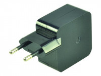2-Power : DURACELL SINGLE 2.4A USB PORT AC ADAPTER