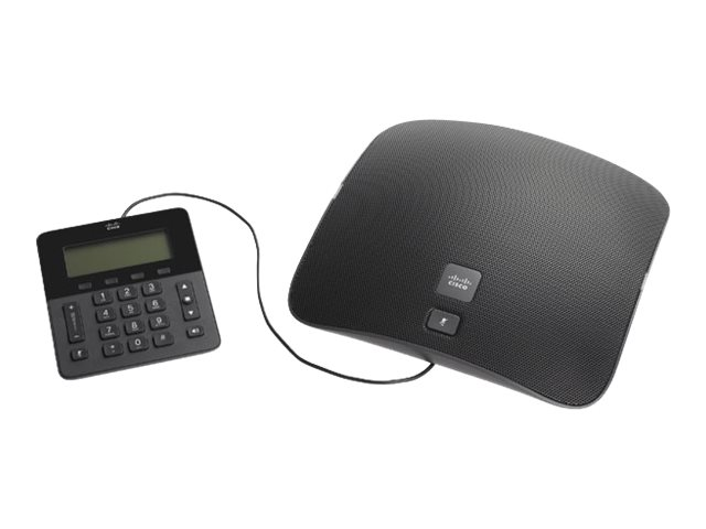 Cisco : 8831 IP PHONE EU et AUSTRALIA DECT FREQUENCY