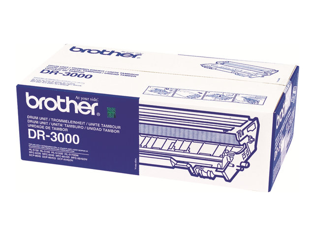 Brother : DRUM kit (20 000 PAGES) F/ HL5130 HL5140 HL5150D/DLT