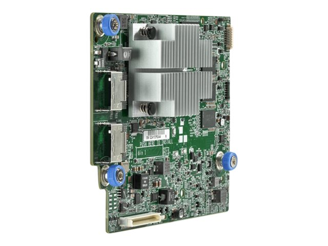 HP : SMART ARRAY P440AR/2G CONTROLLER