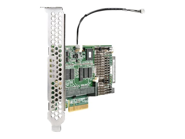 HP : SMART ARRAY P440/4G CONTROLLER
