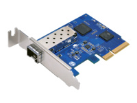 Synology : 10GB SINGLE SFP+ ETHERNET ADAPT F. XS+ & XS SERIES
