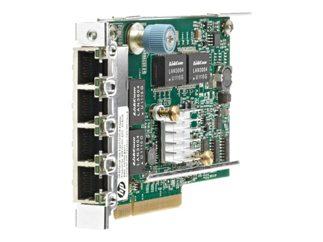 HP : HP ETHERNET 1GB 4-PORT 331FLR ADAPTER