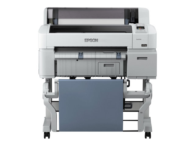 Epson : SURECOLOR SC-T3200 INK 28PPS 2880X1440DPI A4 USB 5INK CART