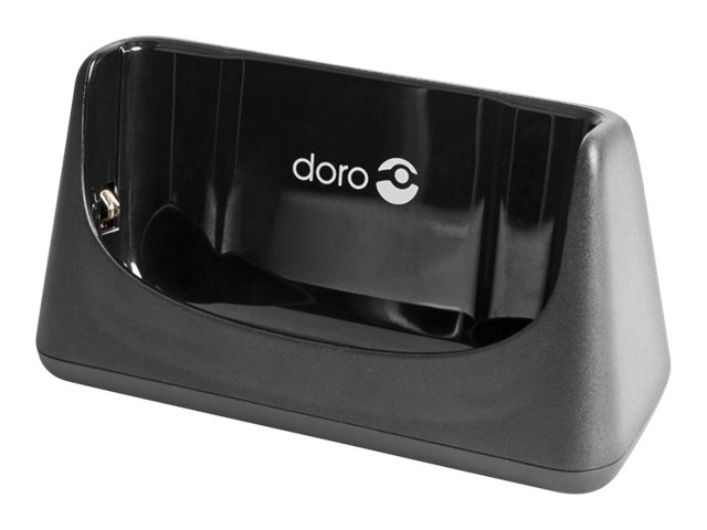 Doro : CHARGING CRADLE 820 Noir