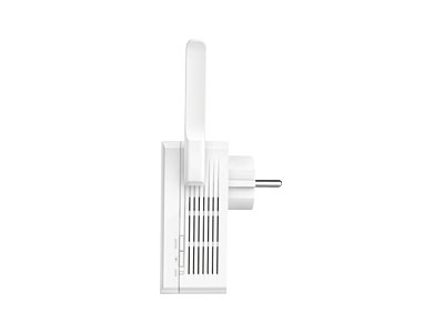 TP-Link : TL-WA865RE 300MBPS 2T2R 2.4GHZ WIRELESSWALL PLUGGED RANGE EXT