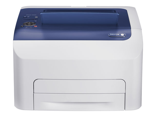Xerox : PHASER 6022VNI A4 18/18ppm NW WIRELS SOLD PS3PCL5E/6 150 SHTS (15.28kg)
