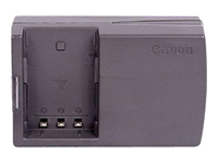 Canon : CB-2LVE CHARGER F/ IXUS 30/40