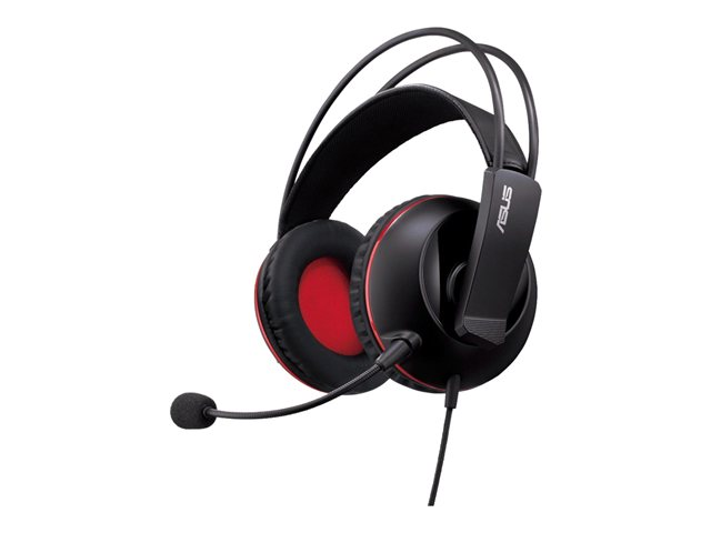 Asustek : CERBERUS GAMING HEADSET